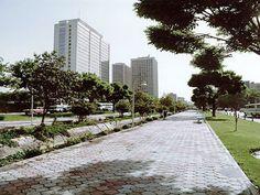 Iran - Tehran - Keshavarz Blvd.