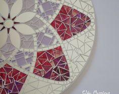Mandala em Mosaico