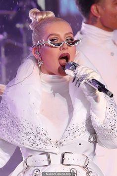 Christina Aguilera sexy hot naked nuda | XTINA in 2019 ...