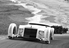 official photos ae551 13386 rolls royce concept cars   Rolls Royce Eidolon 2030 Concept Konceptbilar,  Lyxbilar, Superbilar