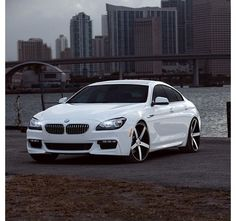 BMW 650i grand coupe