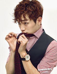 My Asian Favorit Korean Face, Korean Star, Korean Men, Korean Actors, Korea Hair Style Men, Cunning Single Lady, Seo Kang Joon Wallpaper, Seo Kang Jun, Men Hair Color