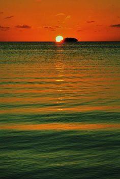 Key Largo, Florida.