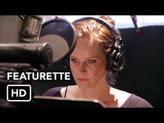 """Once Upon a Time 6x20 Featurette """"The Song in Your Heart"""" (HD) - Musical Episode - YouTube"""