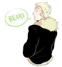We Bare Bears- Ice Bear as a human Cartoon As Anime, Cartoon Kids, Cartoon Art, Character Outfits, Character Art, Character Design, Character Ideas, We Bare Bears Human, Facial Expressions Drawing