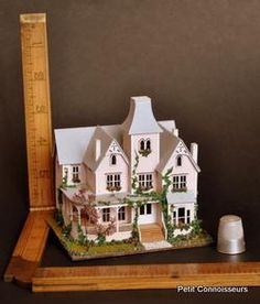 144th dollhouses - Google Search