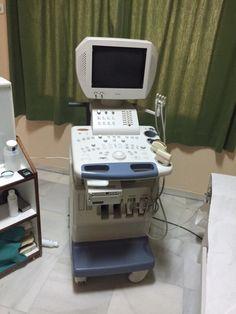 FOR SALE Ultrasound Machine TOSHIBA NEMIO, 3000 $