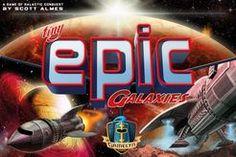 Tiny Epic Galaxies | Board Game | BoardGameGeek