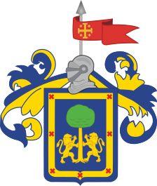 Guadalajara címere