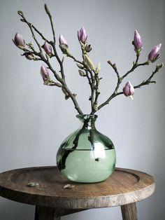 Image via Bloemen en Planten in Huis