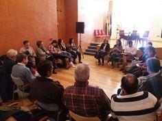 El PSOE plantea un plan integral para los barrios del centro histórico de Jaén