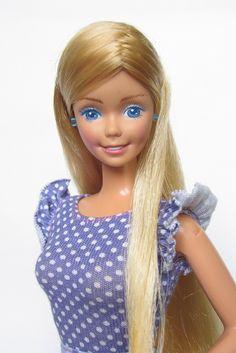 Barbie 80s, Barbie Costume, Vintage Barbie Dolls, Barbie World, Barbie And Ken, Barbie Dress, Barbie Clothes, Barbie Stuff, Pretty Dolls