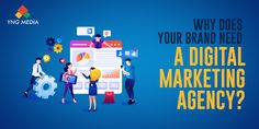 Irrespective of the type of industry, digital marketing fits everywhere, for every product and service. Several successful businesses have created and maintained their brand through proper marketing and online advertising. Online Marketing Agency, Online Advertising, Content Marketing, Internet Marketing, Social Media Marketing, Digital Marketing, Best Seo Services, Website Development Company, Online Business