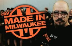 New tv show called made in milwaukee featuring flux design premieres