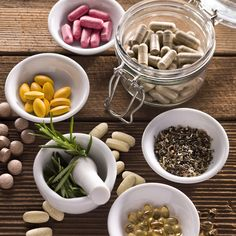 Avoid that holiday cold with a variety of herbs that strengthen the immune system to keep your body feeling strong and healthy.