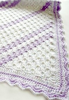 [Free Crochet Pattern] There Is Beauty In This World And This Gorgeous Afghan Proves It!