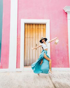 My First Time In Puerto Rico - MyLifeAsEva