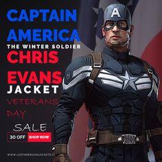 Captain America Leather Jacket, Anson Mount, Black Bolt, Star Logo, American Comics, Steve Rogers, Winter Soldier, Chris Evans