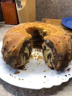Csörögefánk Paleo, Keto, Banana Bread, Cake Recipes, Muffin, Low Carb, Gluten Free, Sweets, Bacon