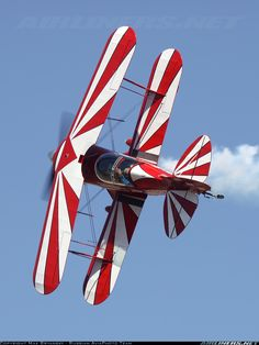 Pitts S-2B Special aircraft picture