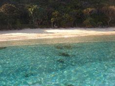 Amami Oshima Island