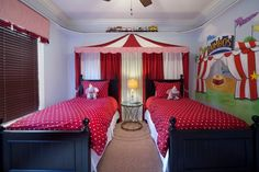 40 Modern Disney Bedroom Designs Ideas For Children - It can be daunting but yet exciting to decorate a kid's bedroom. Nearly anything can be accepted when you decorate a kid's bedroom without worries of . Disney Themed Bedrooms, Bedroom Themes, Kids Bedroom, Bedroom Decor, Bedroom Designs, Bedroom Ideas, Princess Bedrooms, Themed Rooms, Bedroom Red