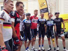 Tour de France etappe 18