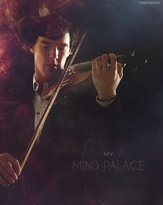 My mind palace