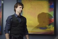 Covert Affairs - Episode 5.08 - Grounded - Promotional Photos (3)