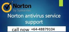 Norton Antivirus, Company Logo, Number