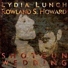 Shotgun Wedding by Lunch, Lydia & Rowland S. Howard (2013) Audio CD null http://www.amazon.com/dp/B00FZ0I4IU/ref=cm_sw_r_pi_dp_ZTl3tb0032NE99RR