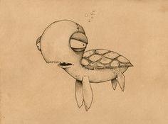 pulpos dibujos realistas - Buscar con Google