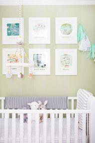 Travel Nursery