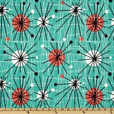 Michael Miller Mid-Century Modern Atomic Turquoise Fabric Michael Miller http://smile.amazon.com/dp/B00APWK5IU/ref=cm_sw_r_pi_dp_sTl3ub0HEDPAT