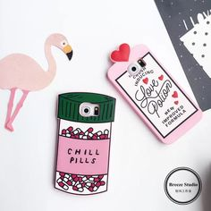 Sweet Phone Cases for Samsung Galaxy S7 edge S7 S6