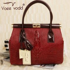 http://truelightcollection.com/ . Aliexpress.com : Buy Designer Alligator Head Patent Leather Women Messenger Bags VOEEVODD Korean Style Handbag for Girl 19303 Hot Sale from Reliable Shoulder Bags suppliers on VOEEVOD-Guangzhou Lichao Leather CO.,LTD | Alibaba Group ☻. ✿. ☻