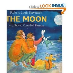 Moon: Amazon.ca: R Stevenson: Books