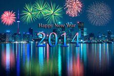 happy new year 2014 hd wallpaper santabanta New Year Pictures, New Year Images, Happy New Year 2014, Happy New Year Everyone, Happy New Year Wallpaper, New Year Wishes, Holiday Wishes, Image Hd, New Years Eve