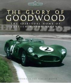 goodwood revival poster - Google Search Grand Prix, Goodwood Circuit, Goodwood Revival, Light Art, Good Books, Design Art, Spirituality, British, Racing