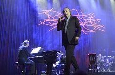 El famoso cantautor español expresó recientemente su deseo de cantar en Cuba. Autor: Kaloian Santos Cabrera