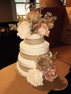sams club wedding cake ashley 39 s wedding ideas pinterest wedding cake cake and weddings. Black Bedroom Furniture Sets. Home Design Ideas