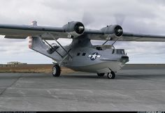 PBY Catalina | Photos: Consolidated PBY-5A Catalina (28) Aircraft Pictures ...