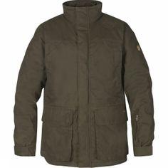 Coat Brenner Pro Padded