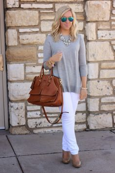 Stylin in St. Louis: Hello Spring and a Giveaway..