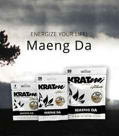 100% All Natural, 100% Authentic Maeng Da (Mitragyna Speciosa) raw leaf that is micronized into fine powder and capsulized. This is some of the strongest natural Kratom strains available and comes from Thailand. Well known for its high alkaloid content and is one of the most sought after Kratom strains on the market.