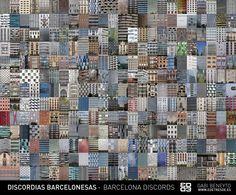 """Libro """"Discordias Barcelonesas"""".  www.edetresde.es/es/work-category/libros/"""