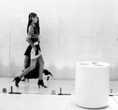 O fotógrafo João de Bettencourt Bacelar  esteve no backstage  do Portugal Fashion , e fez imagens maravilhosas e únicas.     Eu gos...