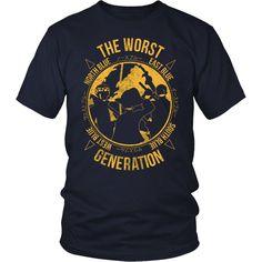 One Piece - The Worst Generation - Men Short Sleeve T Shirt - TL01099SS