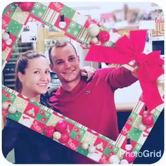 Gotta #love the #photobooth# - These #selfie #frames are so much #fun #custom made for your #event - Shown here is a #christmas #themed #frame - Hours of fun to be had! #parties #weddings #batchelorette #valentines #2017 #video #local #southflorida #dominicana #customerrythang #iphoneonly #igers ♫ Sia