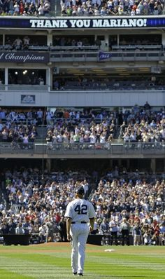 NY Yankees  ... Mariano Rivera